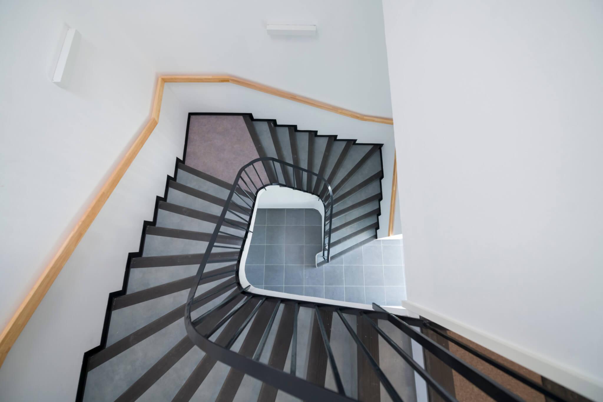 AAP_Logiest Pompey_escalier commun fini